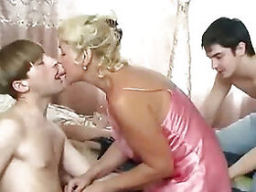 The Mature Sex